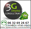 3g Immo Consultant Champigny-sur-marne