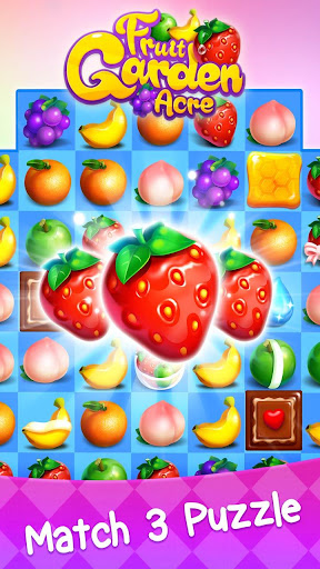 Fruit Garden Acres Screenshot
