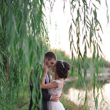 Wedding photographer Lyubov Simaeva (SimaevaL). Photo of 23.09.2015