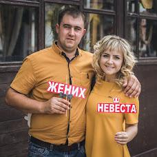 Wedding photographer Danil Gorkov (Gorkov). Photo of 05.04.2017