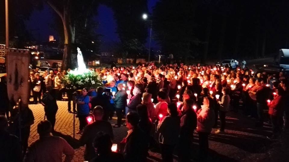 Santuário de Nossa Senhora dos Remédios dinamiza programa dedicado ao centenário de Fátima