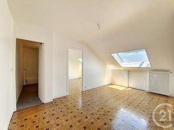 Appartement 2 pièces 26,1 m2