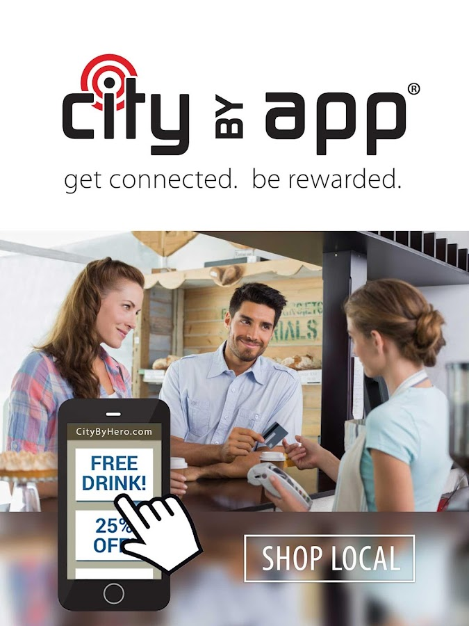 CityByApp® Wildomar- screenshot