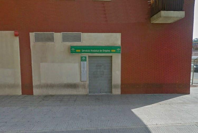 Algeciras la ciudad más afectada por el paro en la provincia