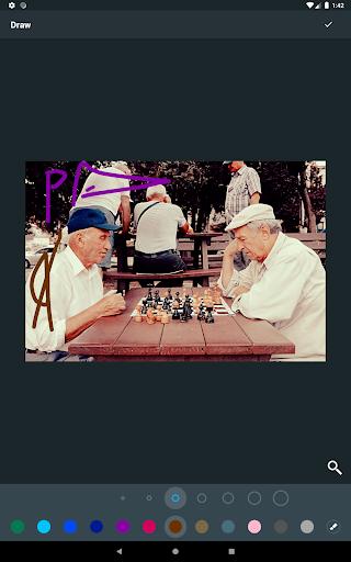 Photo Editor Pro (free image editor) 2.5 screenshots 14