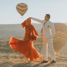 Wedding photographer Mavi Kaşif (MaviKasif). Photo of 09.11.2018
