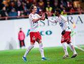 Kortrijk pakt drie belangrijke punten op het veld van Eupen