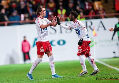 """""""Le match le plus important de la saison"""" pour le KVK"""