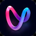 Vskit: Short Video, Link More icon
