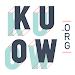 KUOW Puget Sound Public Radio Icon