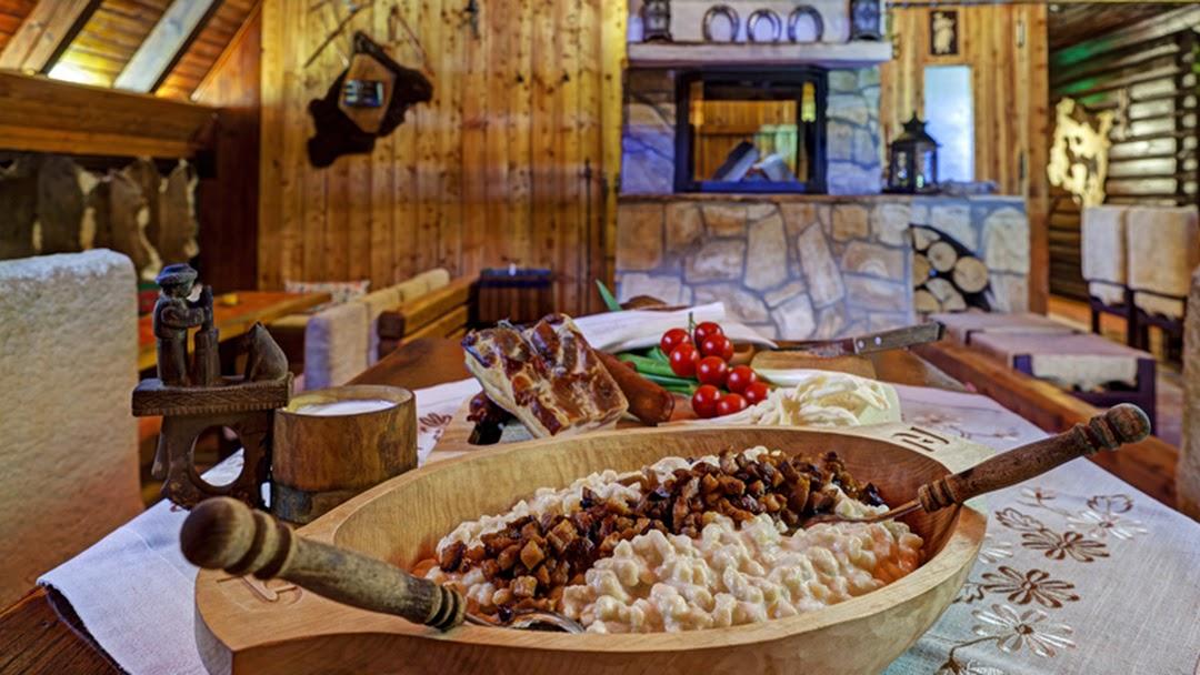 41a892ad8 Slovenská Koliba Jasná - Reštaurácia v oblasti Demänovská Dolina