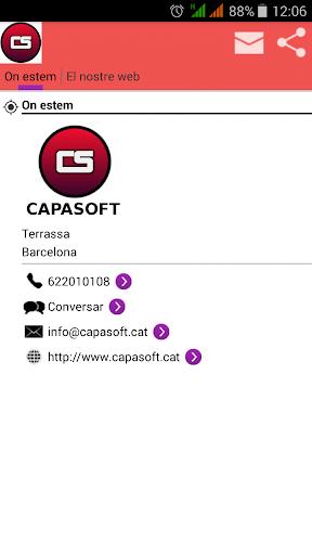 CapaSoft