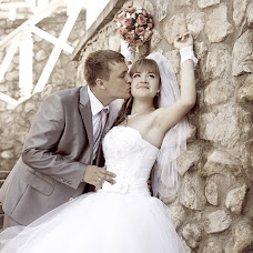 Wedding photographer Sergey Nikitin (nikitoss). Photo of 16.08.2014