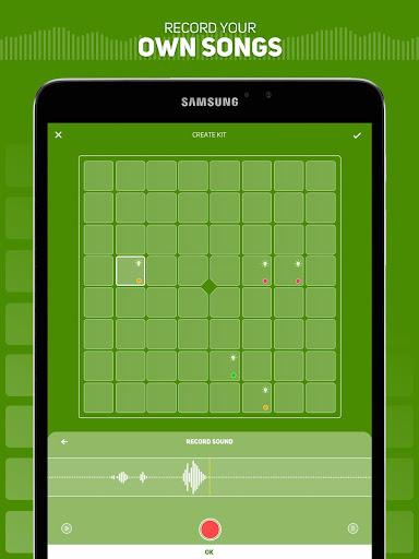 SUPER PADS LIGHTS - Your DJ app 1.5.7 screenshots 12