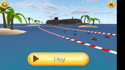 Wave Runner Racing