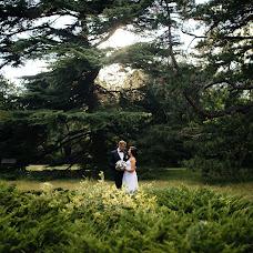 Wedding photographer Viktoriya Pismenyuk (Vita). Photo of 08.10.2017