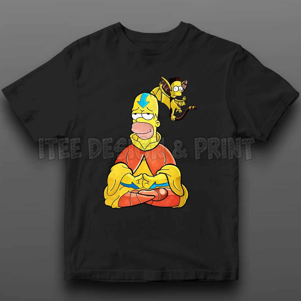 The Simpsons Avatar 22