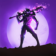 Shadow Hunter: Stickman Legends Offline RPG