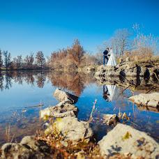 Wedding photographer Vadim Kaminskiy (steineranden). Photo of 29.11.2015