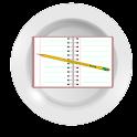 Food Log icon