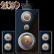 Super Music Bass Booster EQ - Speaker Equalizer