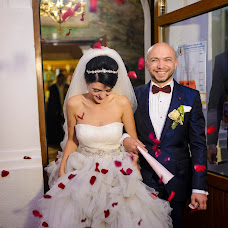 Wedding photographer Stefan Marin (stefanmarin). Photo of 21.12.2015