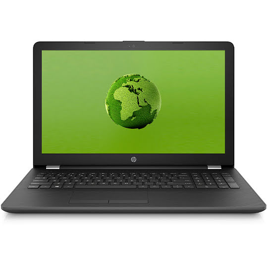 "HP Notebook 15"" - AMD A4 / 4GB RAM / 128GB SSD"