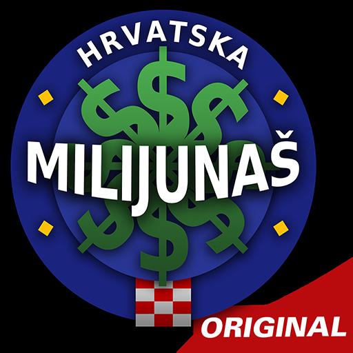 Android aplikacija Milijunaš Hrvatska