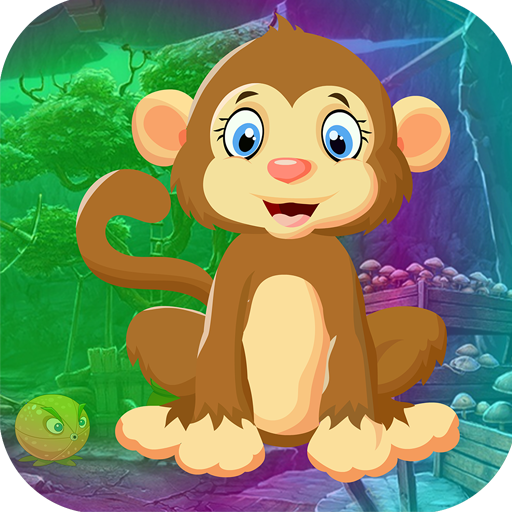 Best Escape Game 505 Leap Monkey Escape Game Android APK Download Free By ZT.art