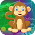 Best Escape Game 505 Leap Monkey Escape Game