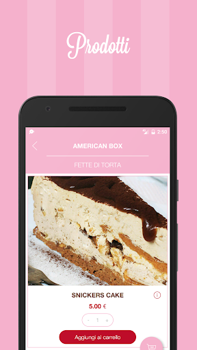 Bakery&Love Apps (apk) free download for Android/PC/Windows screenshot