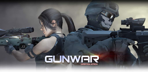 Gun War: Shooting Games for PC