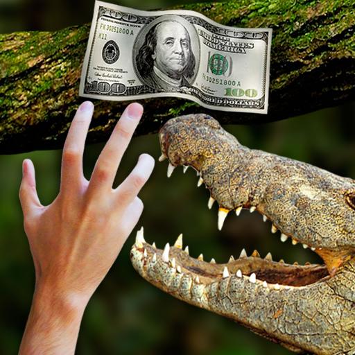 策略のお金を稼ぐか死にますか -Earn Money Or Die LOGO-HotApp4Game