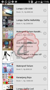 Supplier Ecer Grosir Pakaian screenshot 4