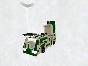 Armord bus