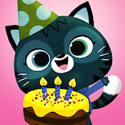 App Icon for WoodieHoo Birthday Party and Animal Fun App in United States Google Play Store