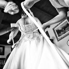 Wedding photographer Micaela Segato (segato). Photo of 13.06.2017