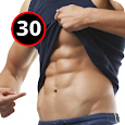 Six Pack in 30 Days-Abs Workout icon