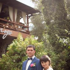 Wedding photographer Yuliya Borisovec (JuliaBor). Photo of 19.10.2015