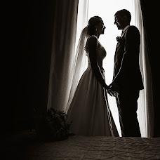 Wedding photographer Denis Bufetov (DenisBuffetov). Photo of 24.10.2017