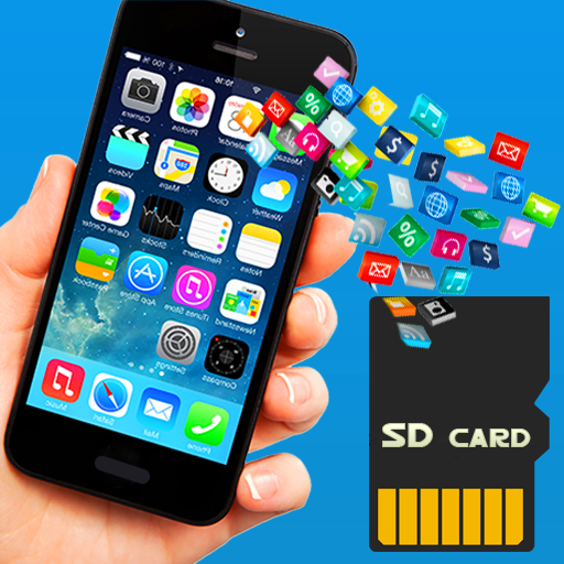 Baixar Move Apps Phone to SD card para Android