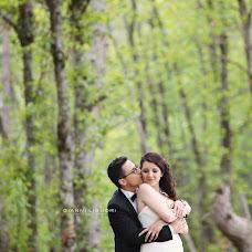 Wedding photographer Gianni Liguori (gianniliguori). Photo of 13.06.2017