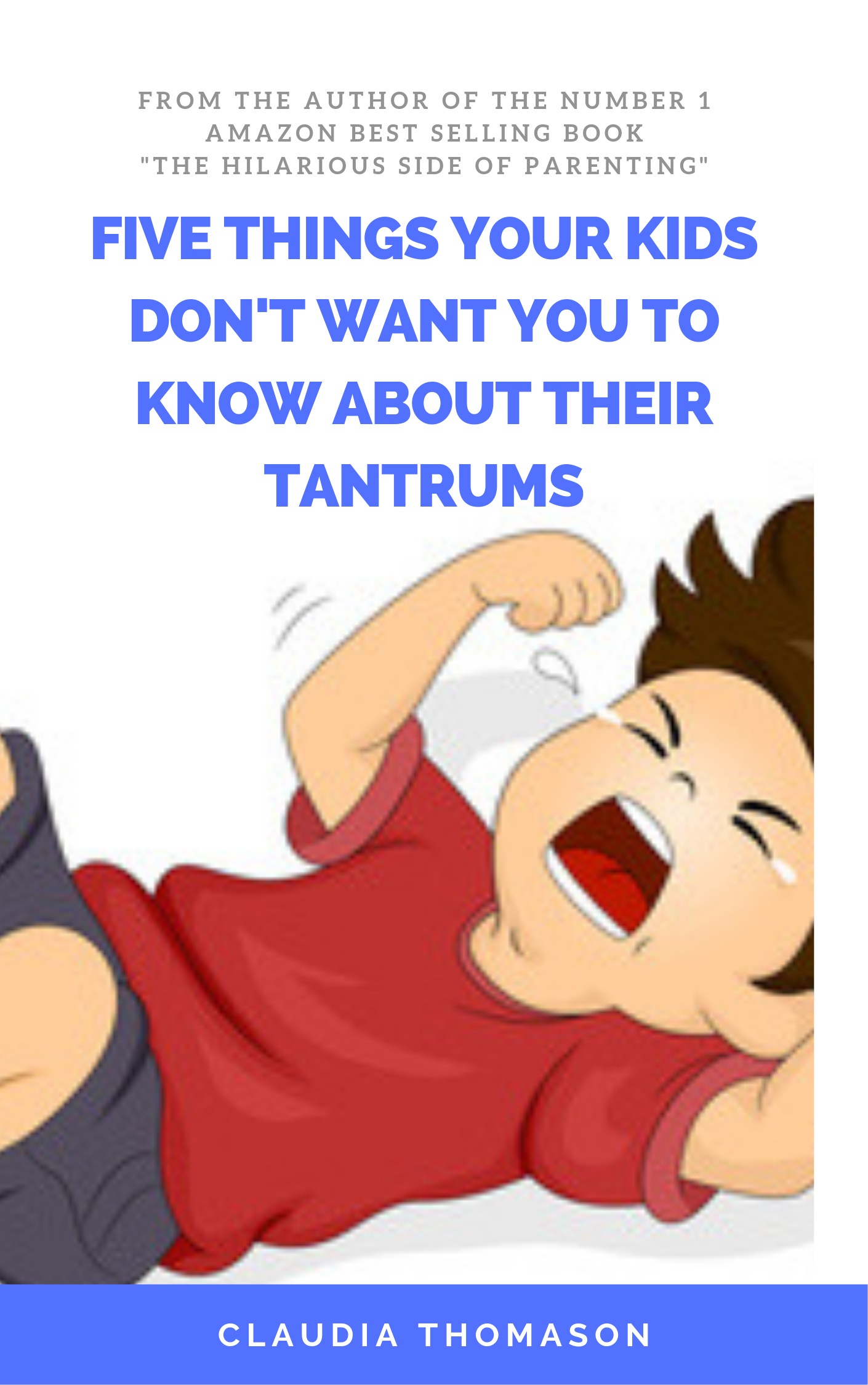Click here for your tantrum tips