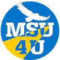 MSU4U icon