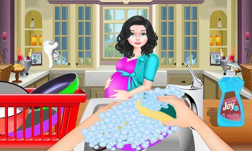 玩免費休閒APP|下載洗碗清洁游戏 app不用錢|硬是要APP