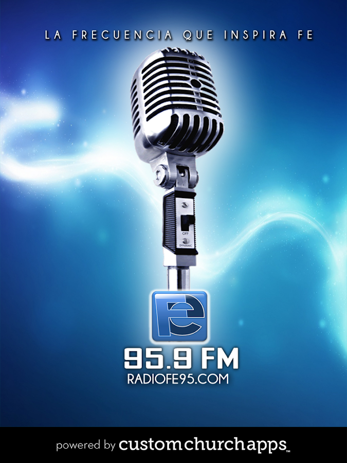 Radio FE 95- screenshot