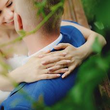 Wedding photographer Elena Zayceva (Zaychikovna). Photo of 08.07.2016