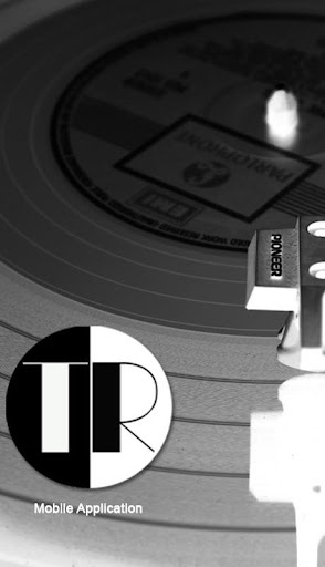 DJ TR