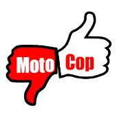MotoCop:Review Drivers Around!