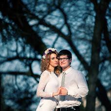 Wedding photographer Aleksandr Polischuk (Spunky). Photo of 20.03.2015